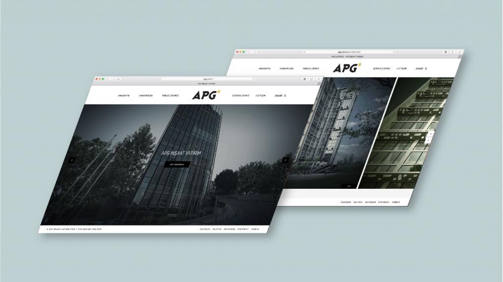 APG Website